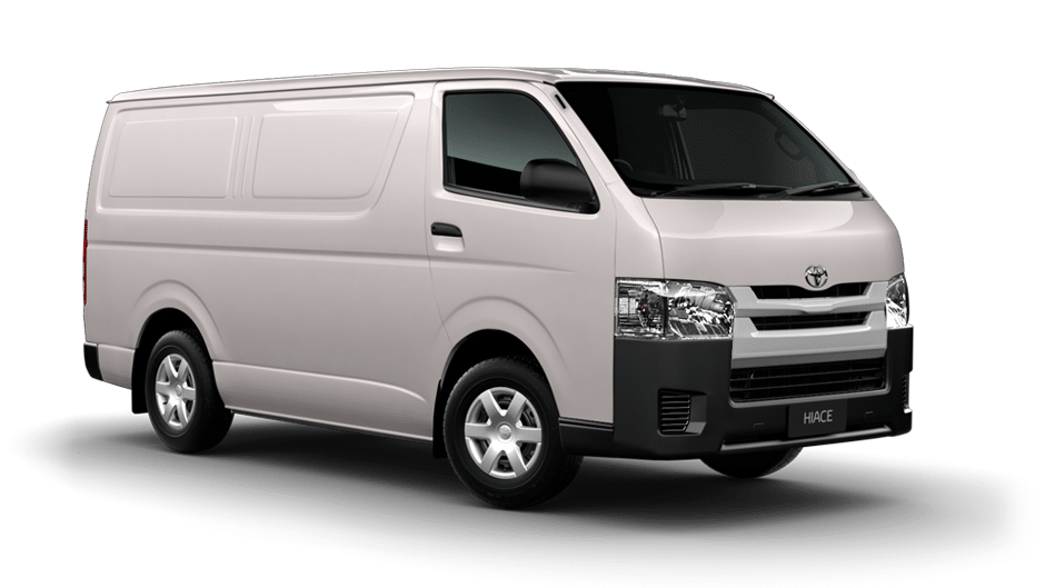 2015 Toyota Hilux Refrigerated Van Review