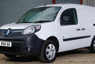 New Renault Kangoo Freezer Van For Sale