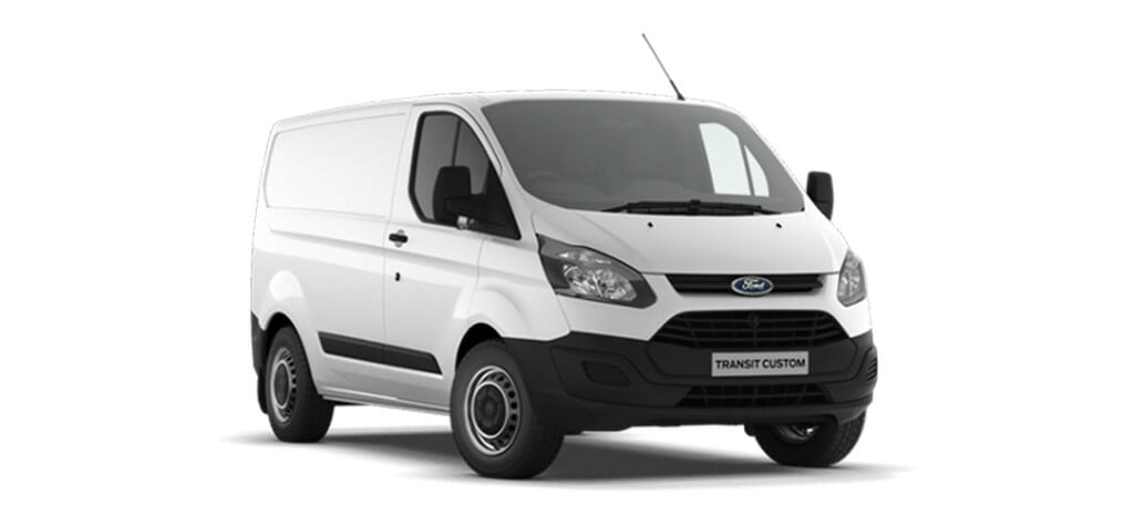 2016 Ford Transit 300 LWB (with tail lift) Refrigerated Van Review