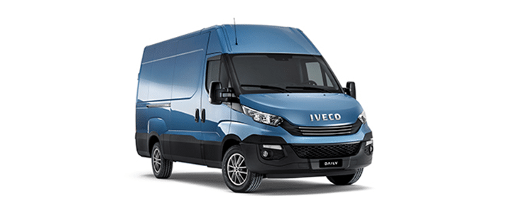 Iveco Daily Freezer Van 2018 Review
