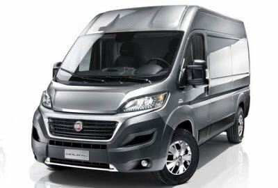 New Fiat Ducato Refrigerated Van For Sale