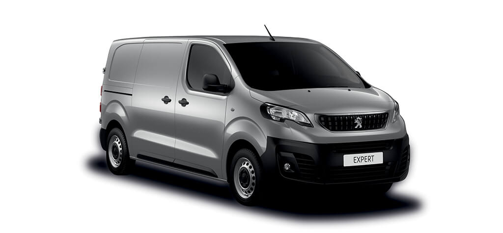 2017/2018 Peugeot Expert Freezer Van Review
