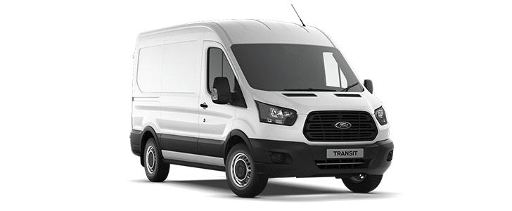 Ford Transit Freezer Van 2018 Review