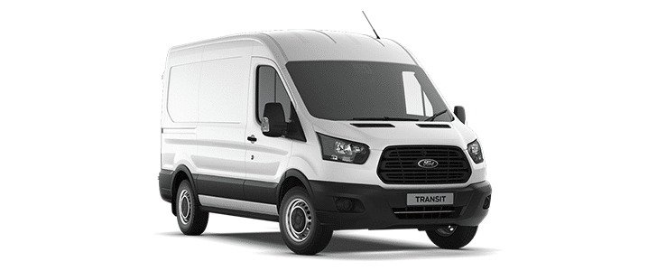 Ford Transit Jumbo Freezer Van 2018 Review
