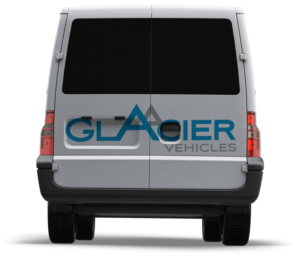 Glacier vehicle