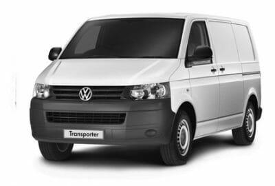 New Volkswagen Transporter Refrigerated Van For Sale