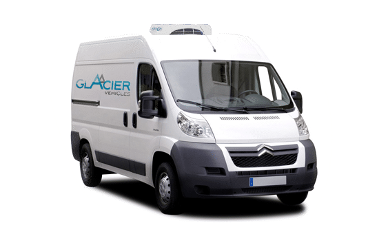 Top Tips For Refrigerated Vans 2015