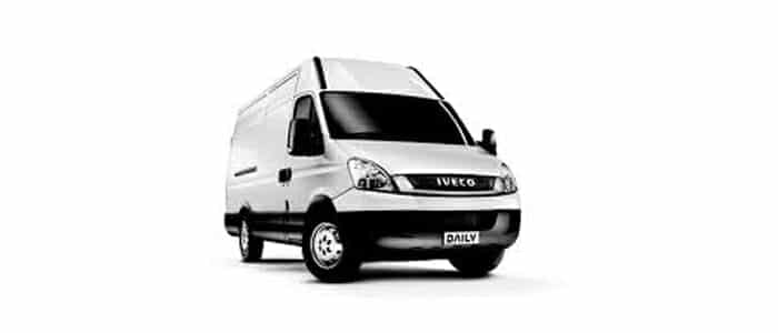 Iveco Daily Reseofrigerated Van Specifications