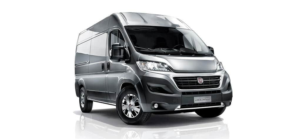 2016 Review of the Fiat Ducato Refrigerated Van